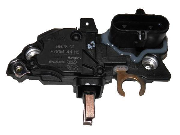 Regulator Replaces Bosch: F 00m 144 122