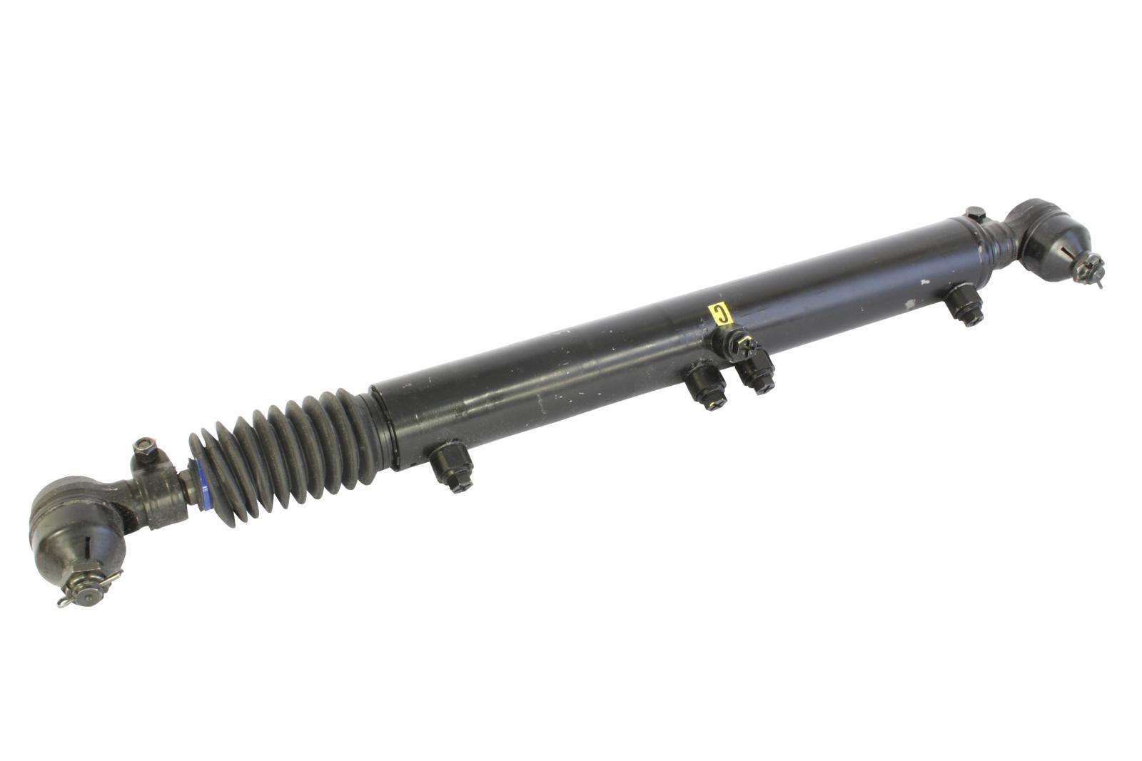 Hydraulic Cylinder, Steering Replaces Zf: 8346 974 221