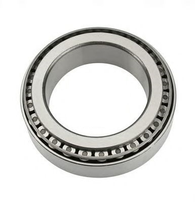 Tapered Roller Bearing Replaces Fag: 33017