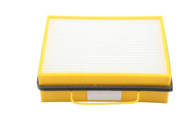 Cabin Air Filter Replaces Hengst: E956lı01