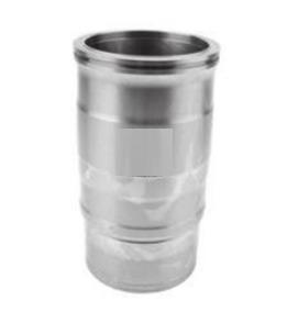 Cylinder Liner Without Seal Rings