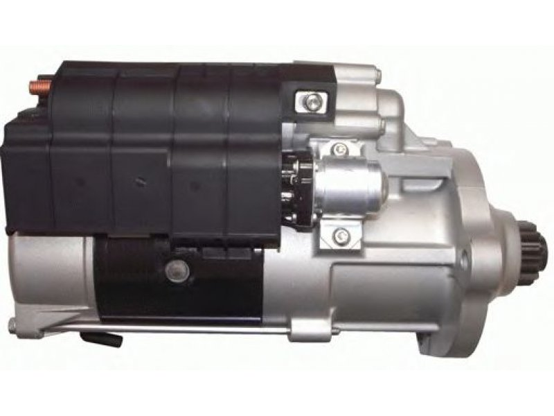 Starter Replaces Mitsubishi: M9t83771
