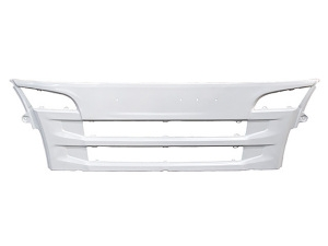 Front Grille Panel, Upper