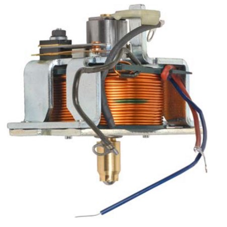 Solenoid Switch Replaces Bosch: 0 331 450 001