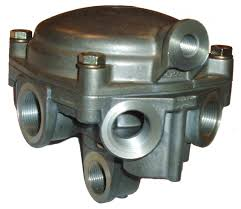 Relay Valve replaces Knorr: Ky1810/1