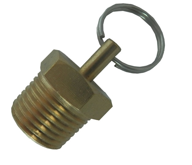 Water Drain Valve Replaces Knorr: I94095