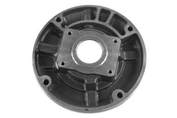 Cover, Gearbox