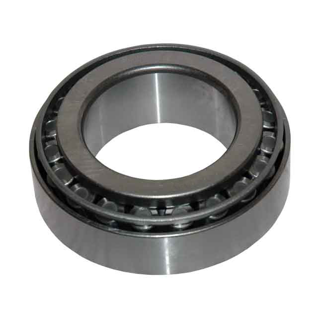 Tapered Roller Bearing replaces Skf: T2ed 055/qcln