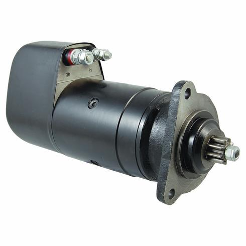 Starter Replaces Bosch: 0 001 417 043