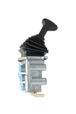 Hand Brake Valve replaces Wabco: 961 722 314 0