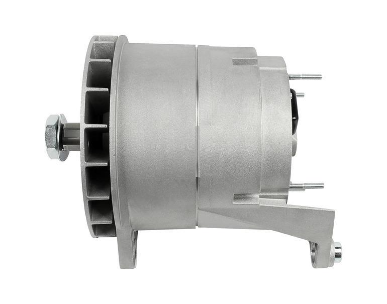 Alternator Replaces Bosch: 0 120 689 552