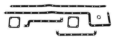 Gasket Kit, Oil Sump