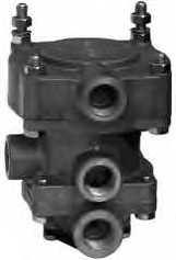 Relay Valve replaces Wabco: 973 002 422 0